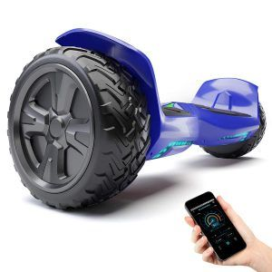 Bluewheel Electromobility HX500 Hoverboard
