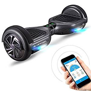 Bluewheel Electromobility HX310s Hoverboard